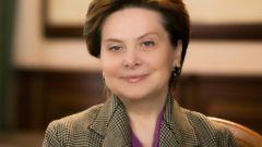Наталья Владимировна Комарова: биография, карьера и личная жизнь