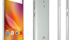ZTE Blade X9 (Dual): обзор, характеристики, цена