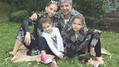 Дети Сосо Павлиашвили: фото