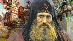Герои Куликовской битвы