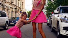 Дети Виктории Лопыревой: фото