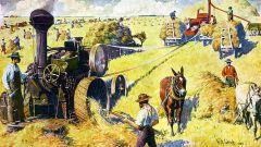 Аграрные революции в мировой истории