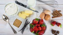 Как быстро и вкусно приготовить блюда из клубники