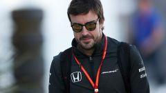 Буэми: Алонсо планирует испытать себя в Формуле E