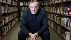 Паттерсон Джеймс: биография, карьера, личная жизнь