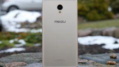 Meizu MX6: обзор, характеристики, сравнение с Pro 6