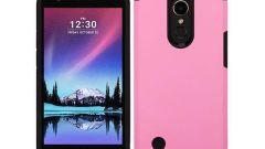 LG K20 Plus и LG K10 (2017): обзор и сравнение смартфонов, характеристики