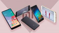 Xiaomi: обзор характеристик и цен основных смартфонов компании