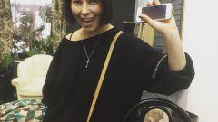 Юлия Валеева: биография, творчество, карьера, личная жизнь