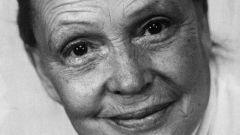 Елизавета Уварова: биография, творчество, карьера, личная жизнь