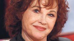 Марлен Жобер: биография, творчество, карьера, личная жизнь