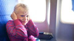 Как помочь ребенку преодолеть страх полета