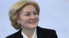 Ольга Голодец: биография, творчество, карьера, личная жизнь