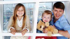 Дети Алексея Ягудина: фото