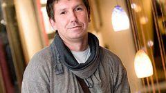 Сергей Кристовский: биография, творчество, карьера, личная жизнь