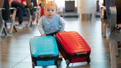 В отпуск с ребенком: особенности и рекомендации