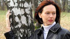 Дети Ирины Безруковой: фото