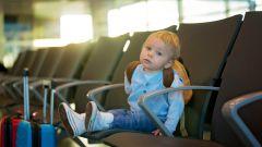 Безопасный отпуск с ребенком: собираем чемодан