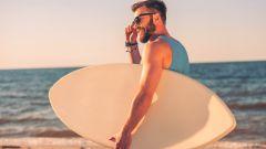 Мужской дресс-код для пляжа 2019
