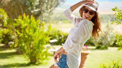 Модные тенденции в летних образах