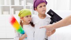 Как приучить ребёнка к уборке? Раскрываем секреты