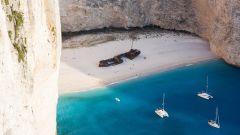 8 лучших пляжей Средиземноморья