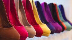 Как быстро растянуть обувь