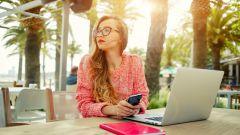 Как работать в удовольствие, или профессии, которые не требуют офиса