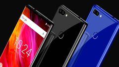Oukitel Mix 2 и Oukitel C8: обзор смартфонов, дизайн, сравнение, цены