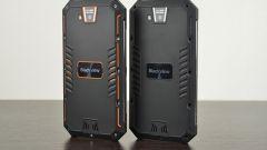 Blackview BV4000, BV4000 Pro, A10: обзор смартфонов