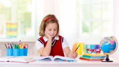 Как помочь ребенку справиться со школьной тревожностью?