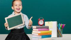 Какими навыками должен обладать ребенок школьного возраста?