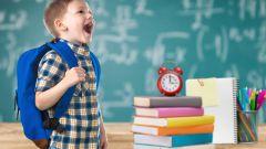 Младший школьный возраст: безболезненное начало обучения