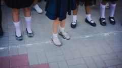 Как не надо себя вести родителям на школьной линейке 1 сентября
