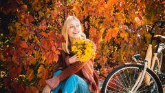 Как подготовить себя к осени?