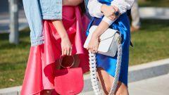 Актуальные юбки на осень 2019