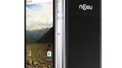 Nomu S10, S20, S30 - линейка защищенных смартфонов: обзор, характеристики, цена