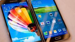 Сравнение Samsung Galaxy S4, S5 и S6
