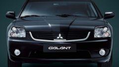 Mitsubishi Galant: отзывы и характеристики