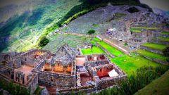 10 занимательных фактов о Мачу-Пикчу