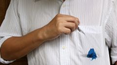 Как отмыть чернила с одежды народными средствами