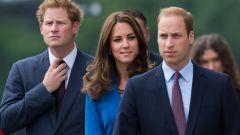 Как и сколько зарабатывает принц Уильям