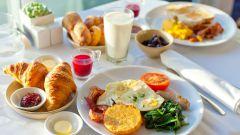Как за 15 минут приготовить полезный завтрак