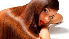 Как быстро вернуть блеск волосам
