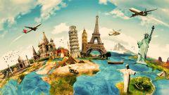 Почему нас тянет путешествовать