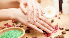 Как восстановить здоровье ногтей