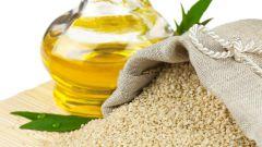 Как использовать кунжутное масло для ухода за кожей