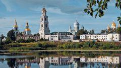 Как доехать до Дивеево из Москвы