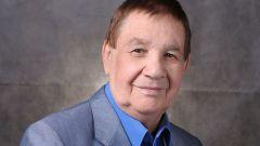 Виталий Копылов: биография, творчество, карьера, личная жизнь