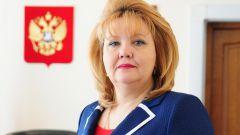 Воронина Татьяна Евгеньевна: биография, карьера, личная жизнь